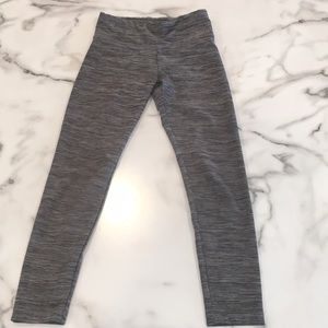 girls justice leggings